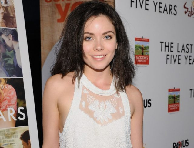 Grace Phipps Biography, Family Life, Movies And TV Shows