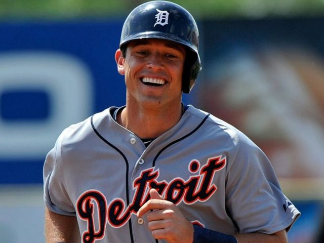 Ian Kinsler Wife, Age, Height, Biography, Other Facts
