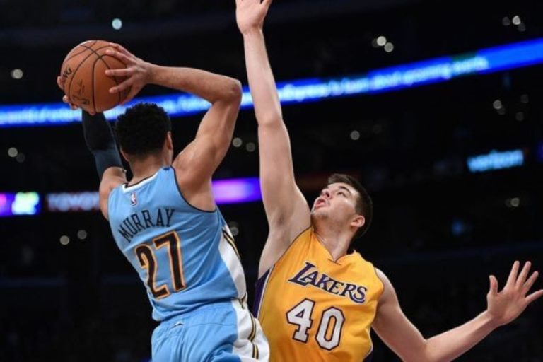 Ivica Zubac Girlfriend, Height, Weight, Body Measurements, Bio, Family