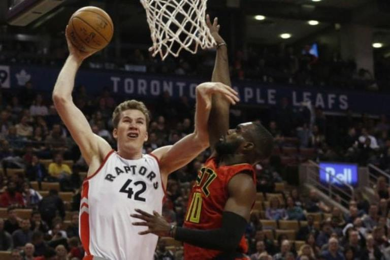 Jakob Poeltl Age, Height, Weight, Biography, NBA Career