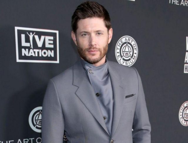 Jensen Ackles Biography, Wife, Age, Height, Kids (Twins) And Net Worth