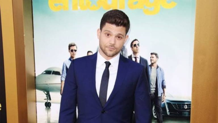 Jerry Ferrara – Biography, Wife, Height, Age, Weight, Other Facts