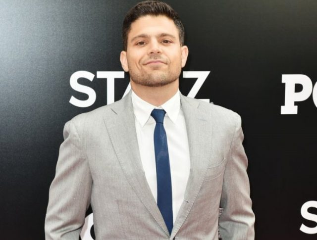 Jerry Ferrara Biography, Wife, Height, Age, Weight, Other Facts