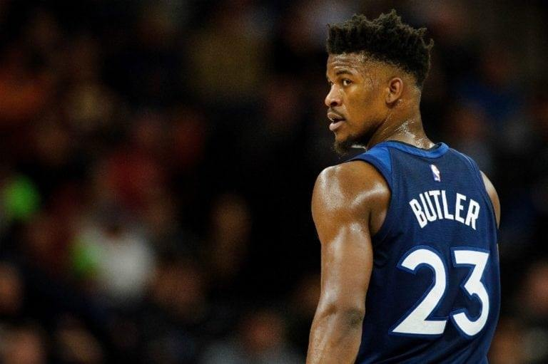 Jimmy Butler Girlfriend, Wife, Height Weight, Age, Mom, Dad, Net Worth