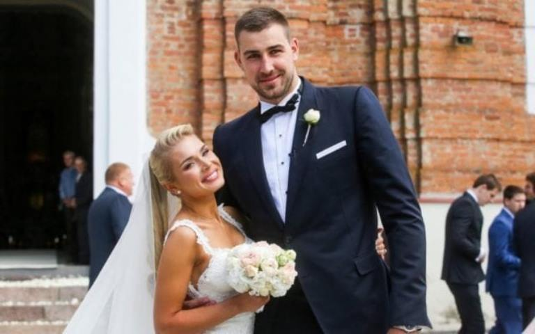 Jonas Valančiūnas Bio, Age, Height, Injury Stats, Wife and Other Facts