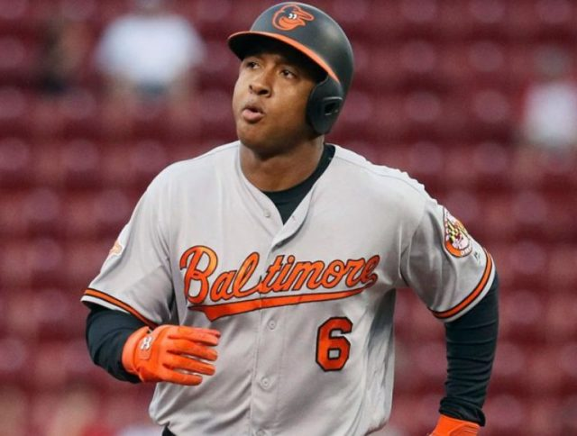 Jonathan Schoop Wife, Age, Height, Weight, Body Stats