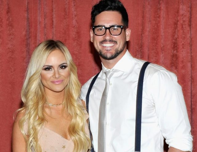 A Close Look At Josh Murray And Amanda Stanton Split, What Really Happened