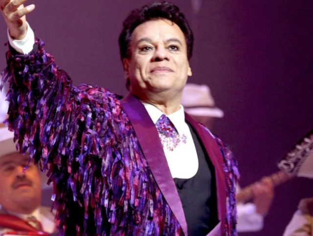 Who Is Juan Gabriel? Here's Everything You Need To Know About The Singer