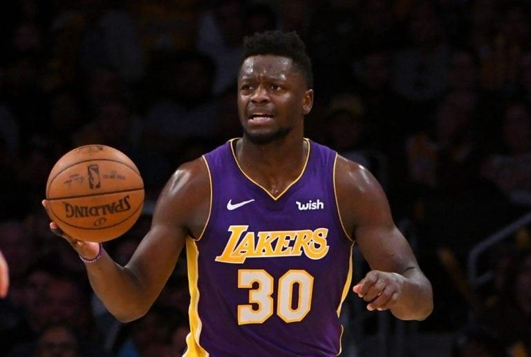 Julius Randle Wife, Girlfriend, Height, Weight, Son, Biography