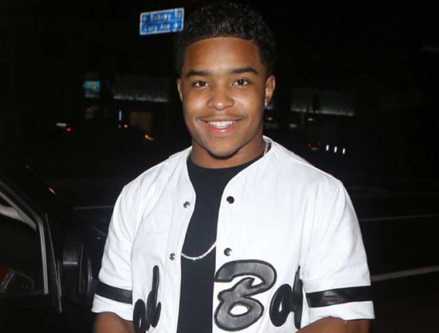 Justin Combs Biography: 5 Fast Facts About The American Footballer