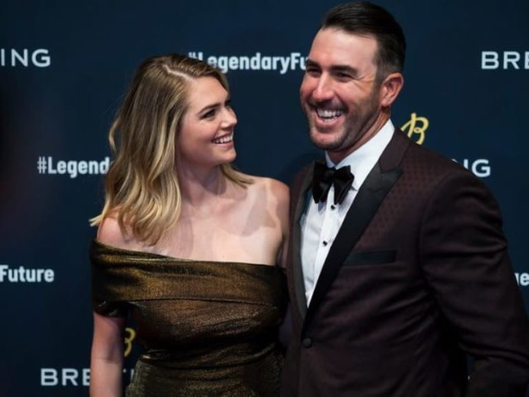 Justin Verlander Married, Wife, Girlfriend, Brother, Height, Net Worth