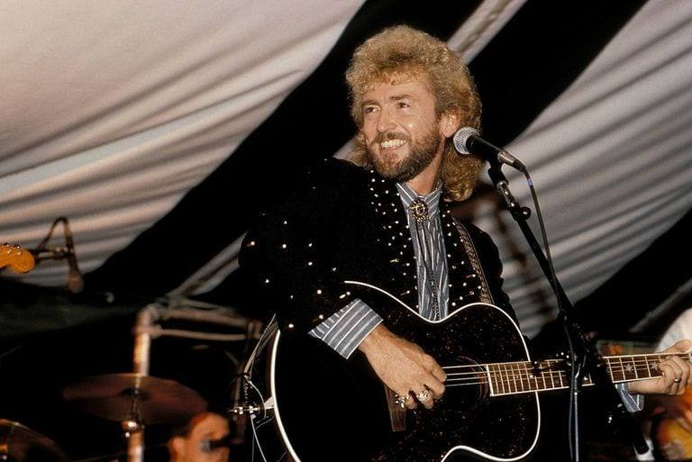 Keith Whitley – Bio, Son, Wife, Daughter, Family, Cause Of Death