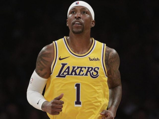 Kentavious Caldwell-Pope Wife, Age, Height, Weight, Measurements