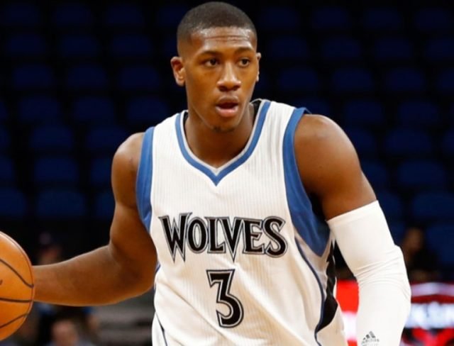 Kris Dunn Biography, Injury And Career Stats Of The NBA Star