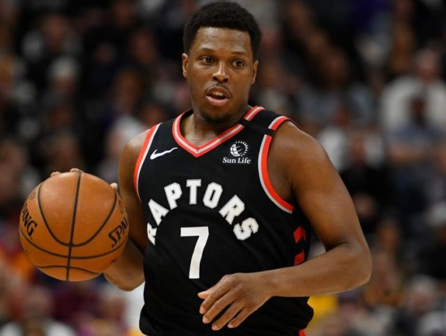 Kyle Lowry Weight Loss Journey, Injury and Career Stats, Wife, Height, Weight