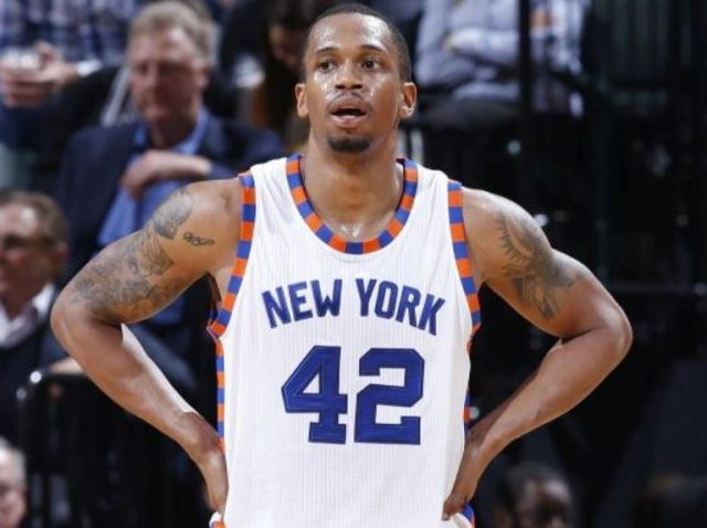 Lance Thomas Bio, Career Stats, Contract, Salary And Other Facts