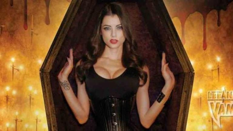 Leeanna Vamp Biography, Husband And Family Life Of The Movie Actress