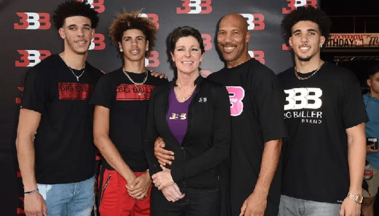 Lonzo Ball Dad, Mom, Brother, Family, Girlfriend, Height, Weight