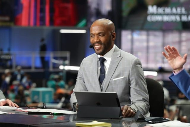 Louis Riddick Married, Wife, Kids, Family, Height, Biography