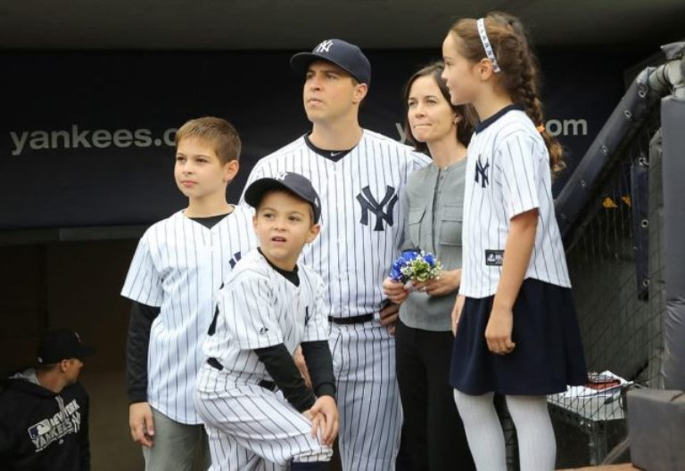 Mark Teixeira Wife, Family, Age, Salary, Biography, Other Facts