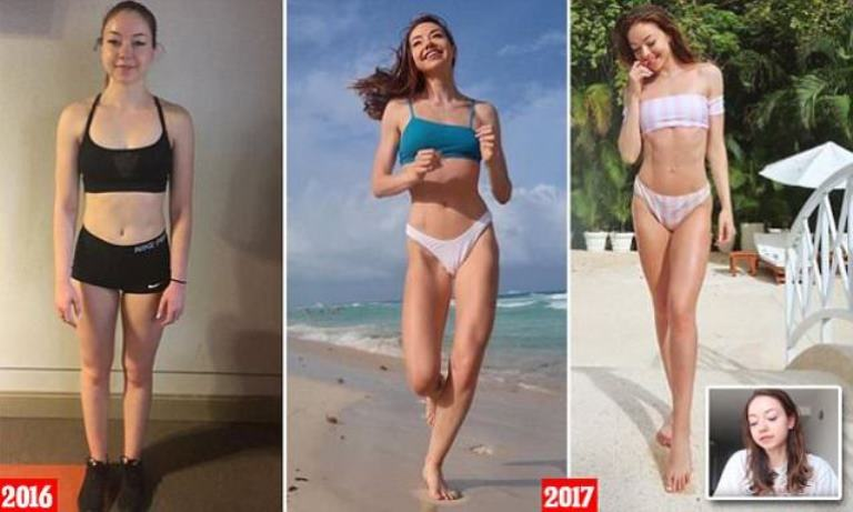 Who is Meredith Foster? Her Age, Height, Weight Loss Journey, Net Worth