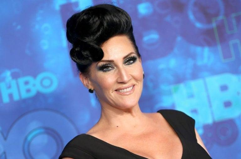 Michelle Visage Bio, Husband (David Case) and Other Facts You Need To Know