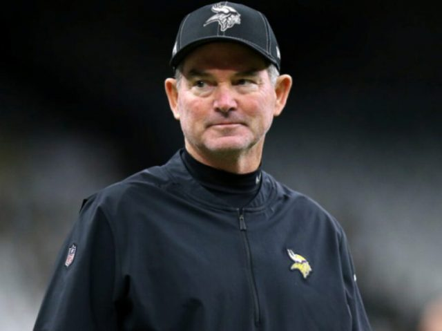 Mike Zimmer Wife, Daughter, Age, Salary, What Happened To His Eye