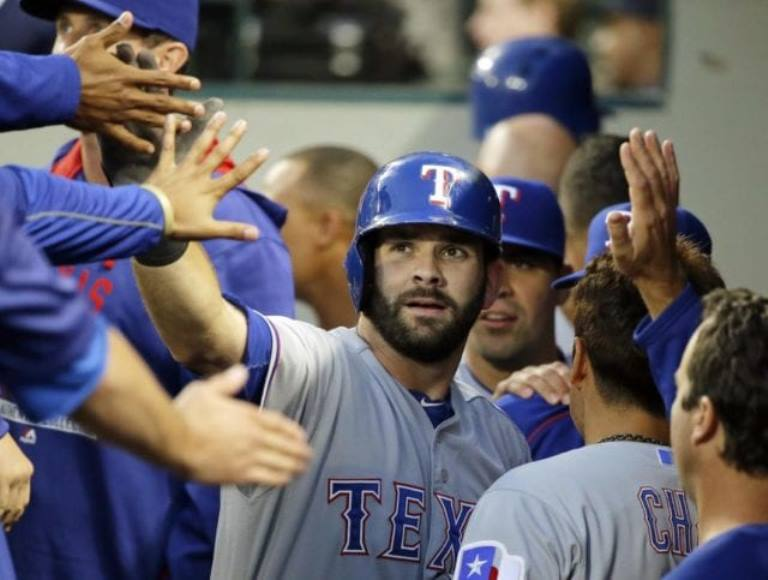 Mitch Moreland Wife, Salary, Bio, Weight, Height, Other Facts