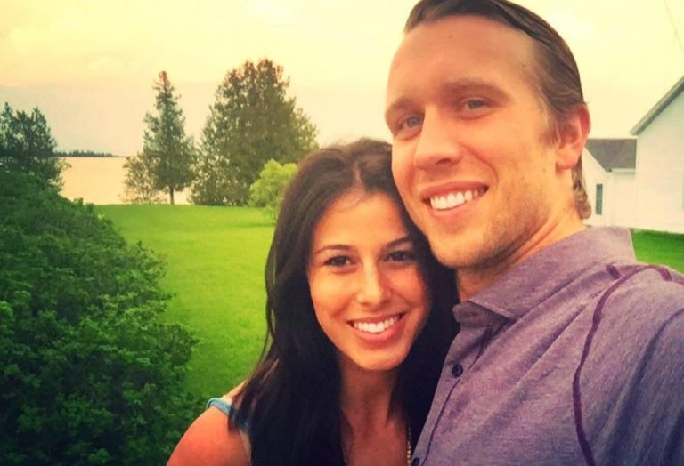 Nick Foles Wife, Net Worth, Salary, Height, Biography, Family