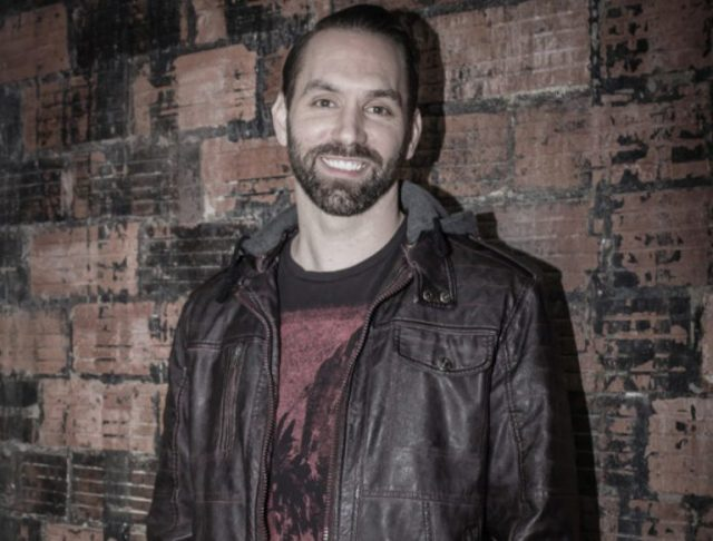 Nick Groff Wife, Family Tragedy, Net Worth, Why He Left Ghost Adventures