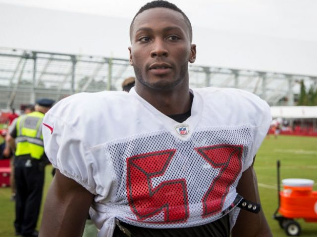 Noah Spence Biography, Height, Weight, Body Measurements