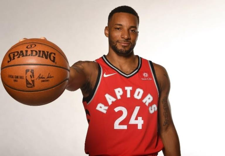 Norman Powell Biography, Age, Height, Weight And Body Stats