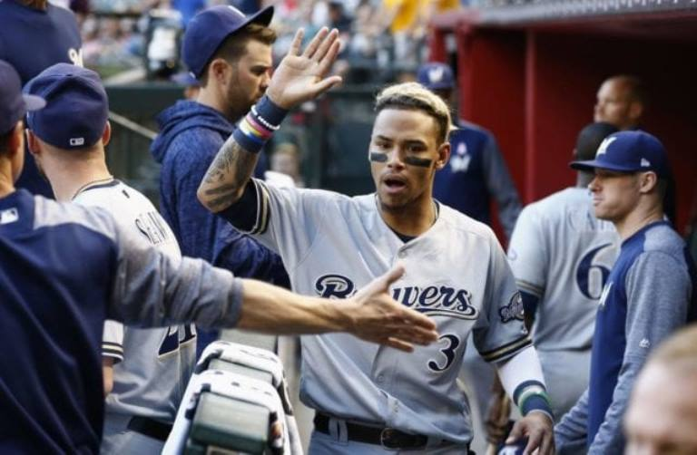 Who Is Orlando Arcia? His Height, Weight, Salary, Wife, Family