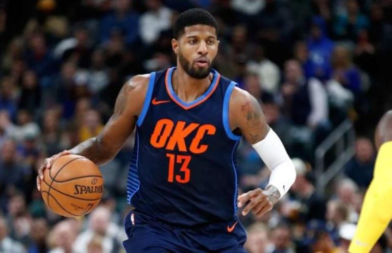 Paul George Wife, Girlfriend, Baby Mama, Age, Height, Weight