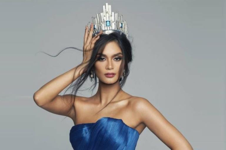 Pia Wurtzbach Biography, Husband, Height, Weight and Family Facts