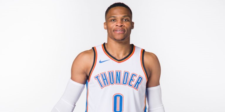 Russell Westbrook Wife, Brother, Son, Net Worth, Height, Girlfriend, Gay