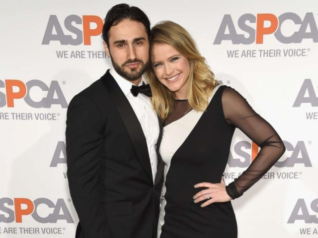 Who is Sara Haines Husband, What is Her Salary? Here are Facts