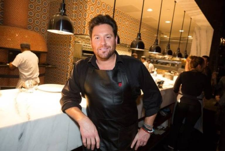 Scott Conant – Biography, If Married, Wife, Family, Daughter, Net Worth