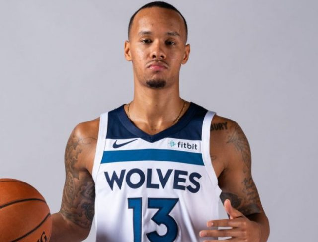 Shabazz Napier Bio, Height, Weight, Body Measurements And Salary