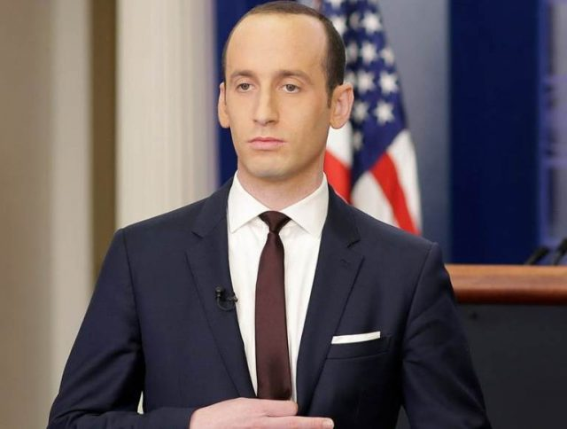 Who Is Stephen Miller, The Wife, Wiki, Bio, Is He Jewish? Here Are Facts
