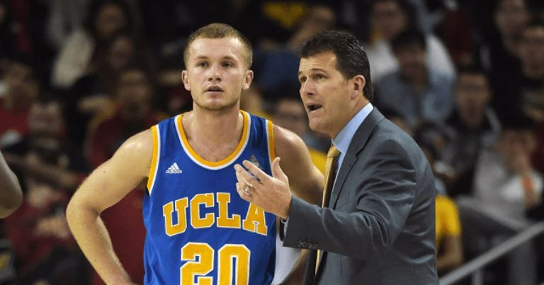 Steve Alford – Bio, Wife, Son, Family, Salary, His Coaching Career