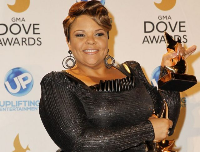 Tamela Mann Biography, Career, Children, Weightloss Journey, Net Worth
