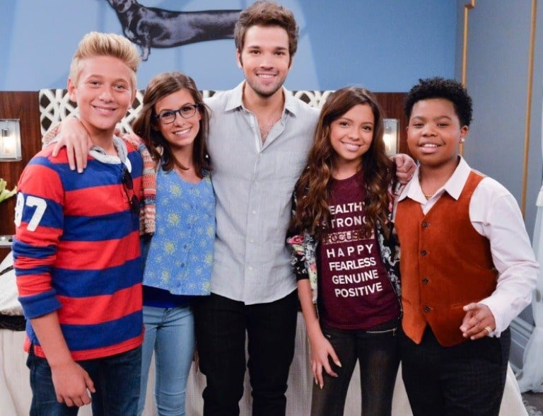 Who are The iCarly Cast Members, Where are They Now