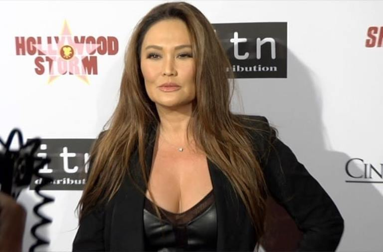 Tia Carrere Biography, Death Rumours, Net Worth, Movies and TV Shows