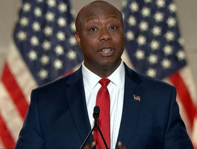 Who Is Senator Tim Scott? Here Are 5 Facts You Need To Know