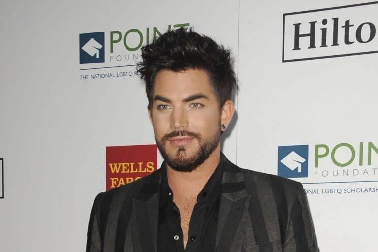 Adam Lambert – Bio, Boyfriend, Gay, Wife, Net Worth