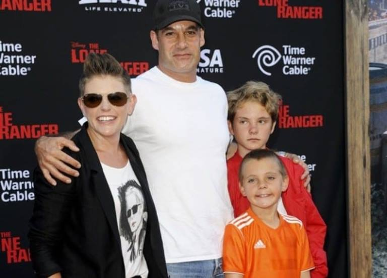 Adrian Pasdar Wife, Children, Siblings, Height, Weight, Net Worth