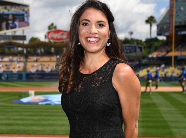 Alanna Rizzo Biography, Age, Married, Husband, Family
