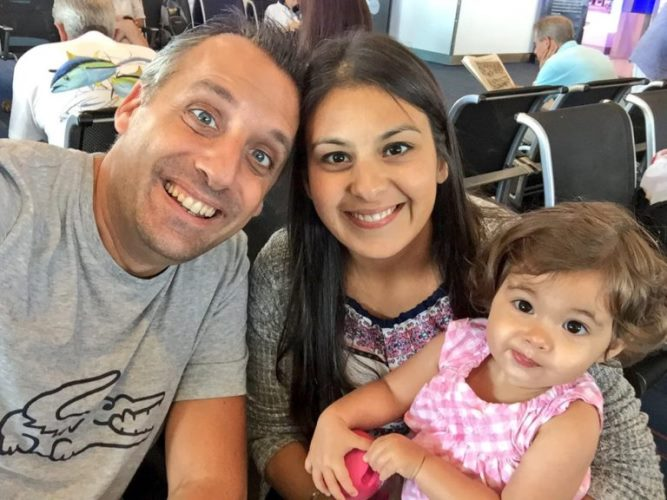 Bessy Gatto – Bio, Age and Everything To Know About Joe Gatto's Wife