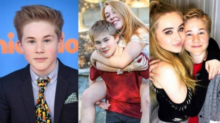 Casey Simpson – Bio, Age, Height, Girlfriend, Siblings, Where Is He Now?